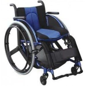 Sport/Leisure Wheelchair