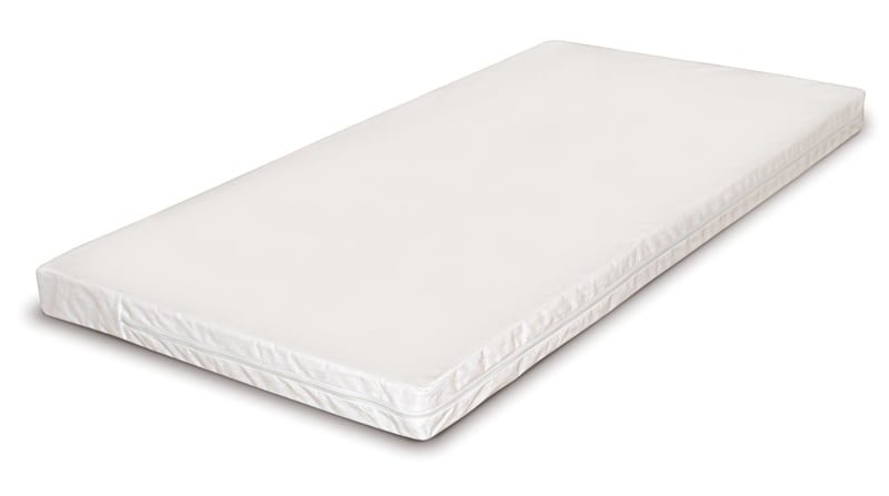 Pu Foam Mattress With Pvc Cover Rehab Supplies Mall