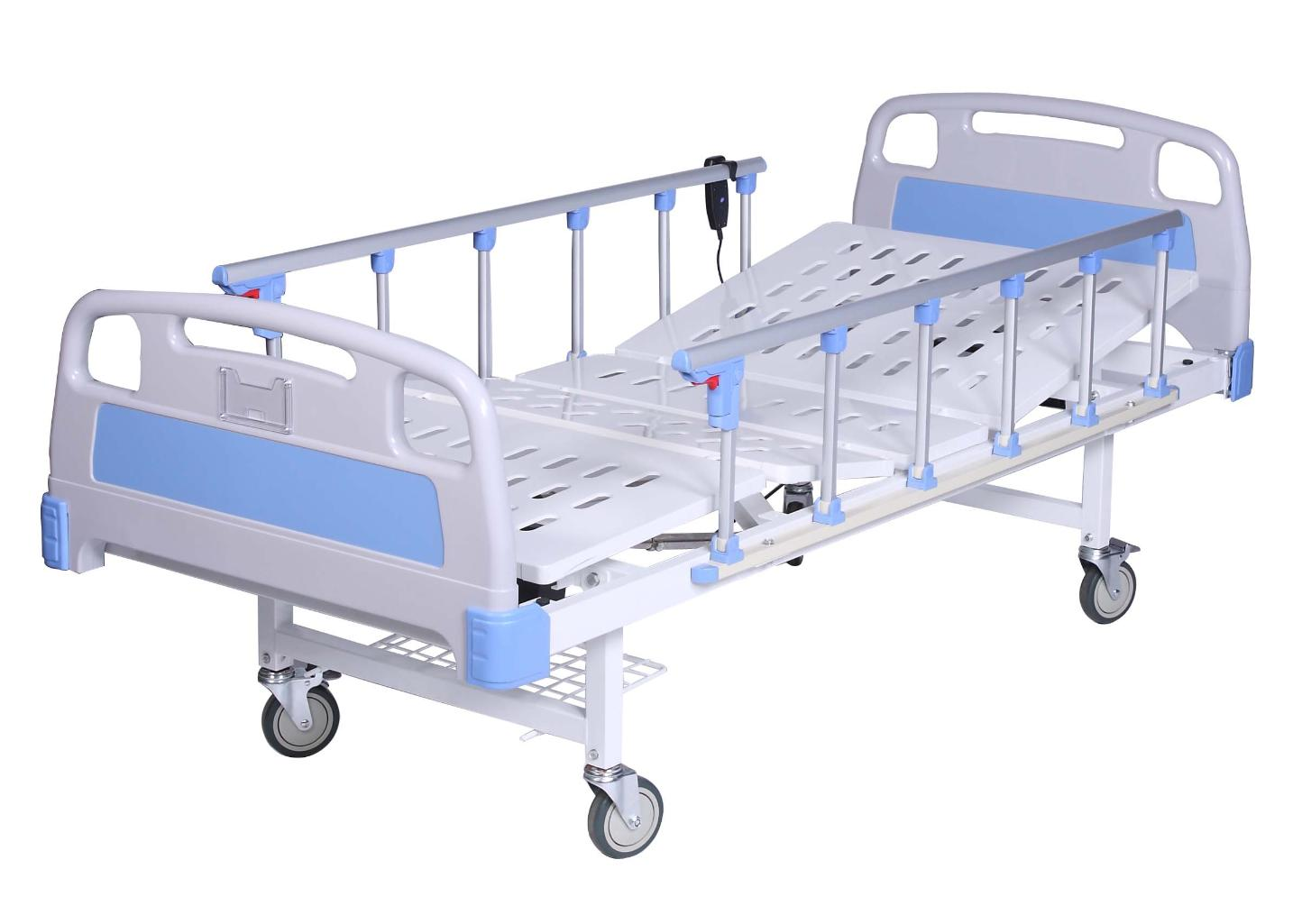 Full Size Adjustable Hospital Bed
