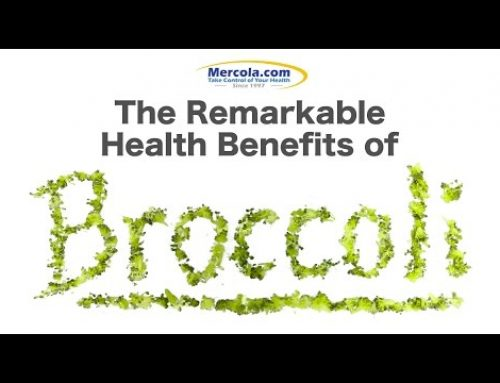 The Remarkable Health Benefits of Eating Broccoli