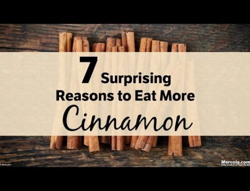 7 Surprising Benefits of Adding Cinnamon to Your Diet