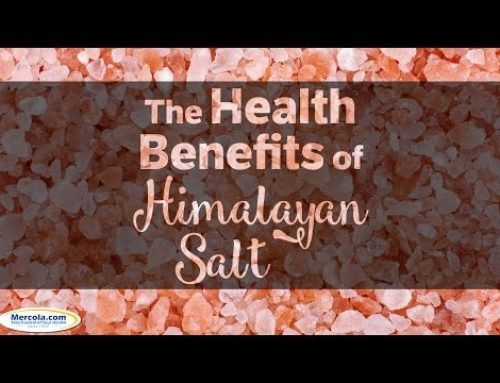 The Amazing Health Benefits of Himalayan Salt