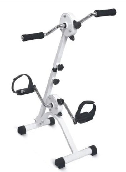 2 in 1 pedal