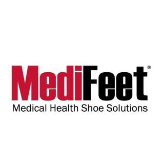 Medifeet Shoe